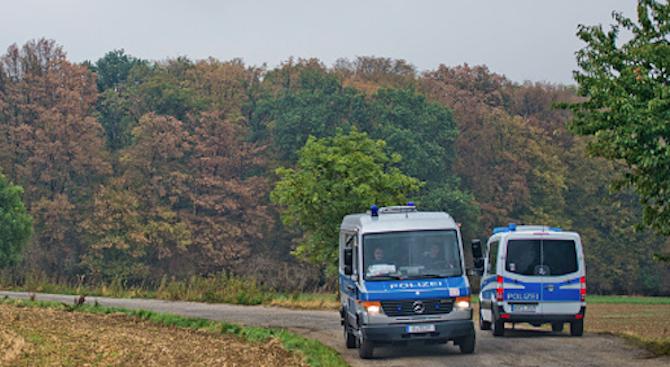 Още не са открити извършителите на убийството на българин в германския град Карлскрон