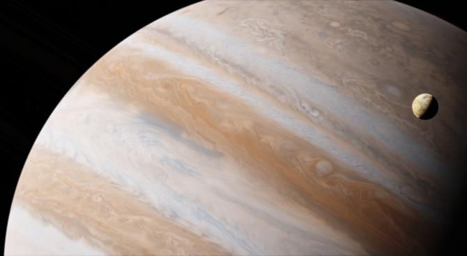 Американски астрономи анализираха данни, събирани от години, и установиха, че