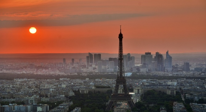 След борбата за подобряване качеството на въздуха, Париж откри втори