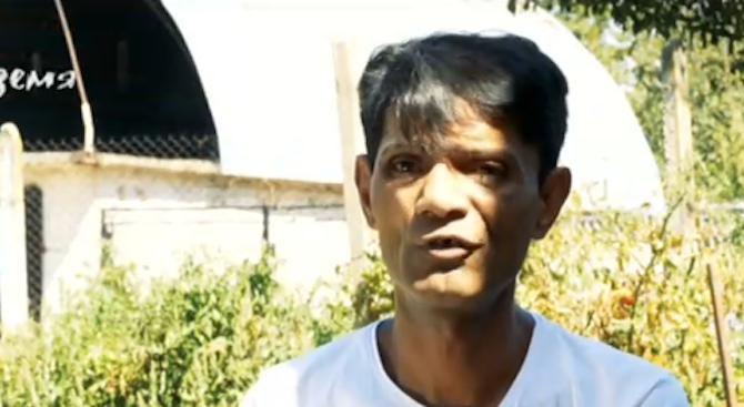 Жители на ромския квартал на Стара Загора доверяват живота и