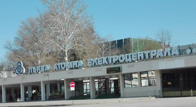 VI-и блок на АЕЦ ''Козлодуй'' е в планов годишен ремонт