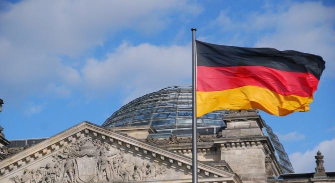 Полицията разследва възможен опит за палеж в германското министерство на икономиката