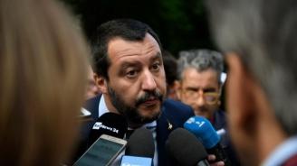 Салвини: Ще предизвикаме серия от референдуми, за да осуетим реформите на новото правителство
