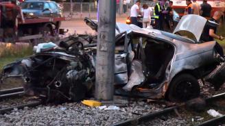 16 души са пострадали при катастрофи в страната само за денонощие