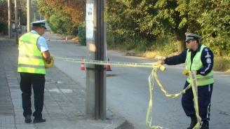 След скандал: Група мъже се биха във Враца