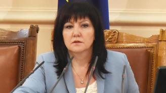 """От университетска болница """"Лозенец"""" разкриха какво е състоянието на Караянчева"""
