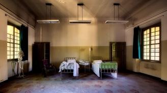 Тъпчат ни с антибиотици заради мръсни болници
