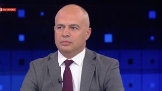 Свиленски: Подкрепата на БСП за Манолова е искрена, ГЕРБ започнаха със София и ще свършат със София
