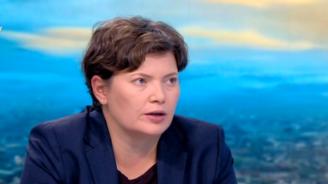 Малина Крумова: Тротинетките ще могат да се движат по велоалеи и улици с ограничение до 50 км/ч