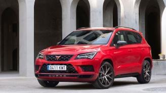 Чисто новата марка Cupra и първият електромобил на Opel ще дебютират на ''Автомобилен салон София 2019''