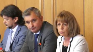Йорданка Фандъкова: Софиянци не бива да са средство и залог на партийни игри