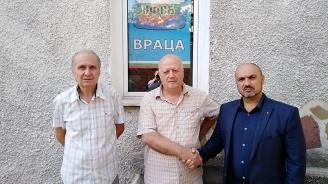 ВМРО и НФСБ се споразумяха за общо явяване на изборите във Враца