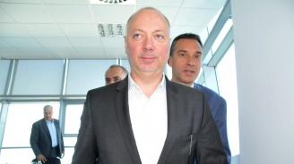 Росен Желязков: България е сред четирите водещи европейски страни по менджмънт на корабния трафик