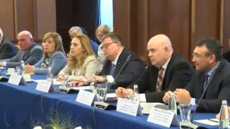 Гешев: Държавата, в лицето на всички власти, е подценявала киберсигурността