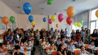 В училищата и детските градини в Бургас от тази учебна година учат 171 деца, завърнали се от други държави