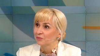 Омбудсманът Диана Ковачева: Очаквам сътрудничество с институциите, защото е изцяло в интерес на гражданите