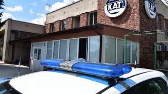932 нарушения на ЗДвП за една седмица в област Сливен