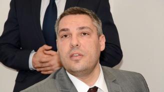ВСС освободи Методи Лалов като съдия