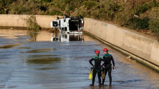 Наводненията в Испания взеха седма жертва