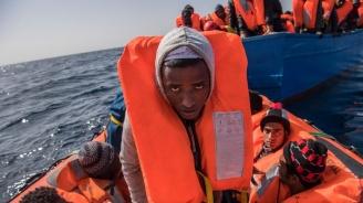 Нови загинали и спасени мигранти в Средимземно море