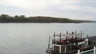 С 15 см се е повишило нивото на река Дунав край Видин за последното денонощие