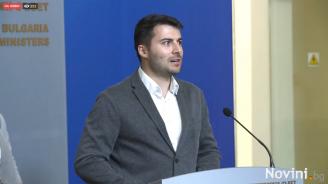 Желяз Андреев: Свободен човек съм, благодаря на Цацаров и Борисов