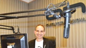 """Петър ВОЛГИН: Шалтерът на """"Хоризонт"""" бе дръпнат, за да не се чуят критики към ръководството"""