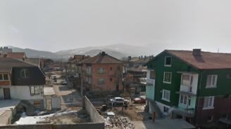 Жандармерия атакува търговци-нарушители в ромската махала на Кюстендил