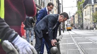 Главният архитект на София: Активностите са част от развитието на публичното пространство в градовете