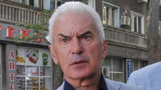 """Волен Сидеров и Искрен Веселинов в спор за ОП. Лидерът на """"Атака"""" скочи и на Джамбазки"""