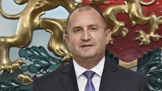 Румен Радев: Мартин Кейниг е успешен посланик на България пред света