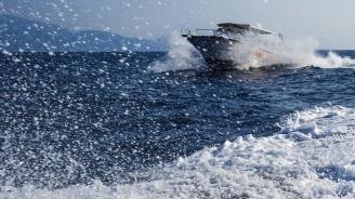 Мощна моторница катастрофира край Венеция при опит за рекорд, има загинали