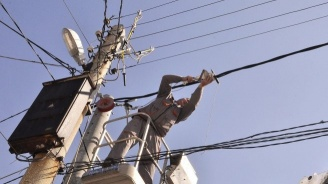 Мандра, кметство и къща крадат ток в община Вършец