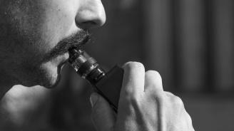 Властите в Индия забраниха електронните цигари