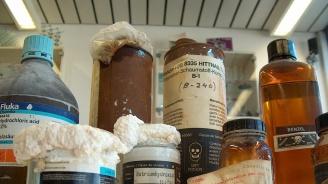 В Русе ще има кампания по събиране на опасни отпадъци