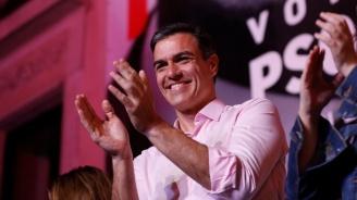 Испанският премиер иска абсолютно мнозинство на изборите