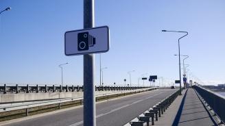 Близо 300 камери ще следят трафика на 30 кръстовища в Русе