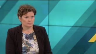 Малина Крумова: Трябва да бъдат проследени причините защо шофьорите грешат