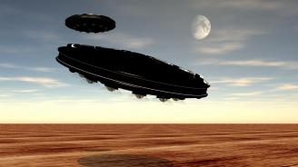Пентагонът обяви за автентични записи на НЛО