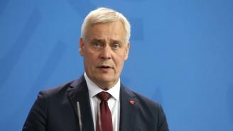 Финландският премиер: Великобритания трябва да предложи план за Брекзита до края на месеца