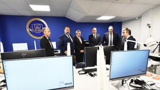 МУ - Варна откри модерни зали за симулационно обучение по дентална медицина
