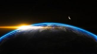 Взривяването на астероид може да спре затоплянето на планетата