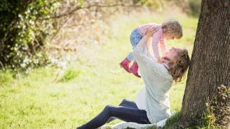 Детската и майчина смъртност са намалели драстично от началото на столетието