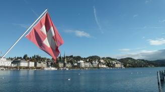 Екоактивисти прекъснаха парламентарен дебат в Швейцария