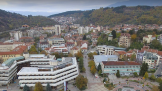 Запалени отпадъци в закрито общинско депо замърсяват Дупница, констатира РИОСВ-Перник
