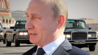 Арестуваха шаман, тръгнал към Москва, за да прави екзорсизъм на Путин
