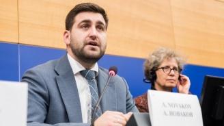 Андрей Новаков за пакета ''Мобилност'': Британците не постъпиха справедливо