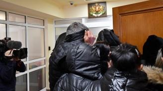 Специализираният съд остави в ареста обвинените за трафик на жени от България към Германия и Австрия