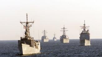 Ирак отказа участие във военноморската мисия в Персийския залив