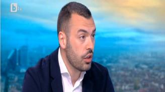 """Николай Рашков: Има доста разколебана подкрепа за пакета """"Мобилност"""""""
